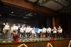 Die Big Band
